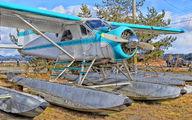 C-FSCM - Private de Havilland Canada DHC-2 Beaver aircraft