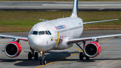 HK-4817 - Viva Colombia Airbus A320
