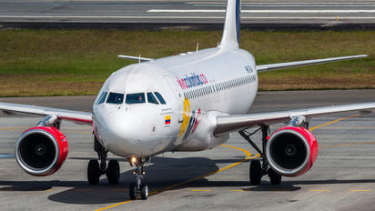 HK-5164 - Viva Colombia Airbus A320
