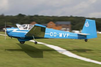OO-MVF - Private Scheibe-Flugzeugbau SF-25 Falke