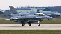 4085 - Poland - Air Force Lockheed Martin F-16D Jastrząb aircraft
