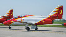 E.25-52 - Spain - Air Force : Patrulla Aguila Casa C-101EB Aviojet aircraft