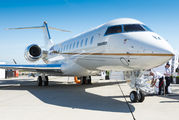 C-FNXK - Bombardier Bombardier BD-700 Global 6000 aircraft