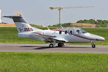 2-JSEG - Private Eclipse EA500