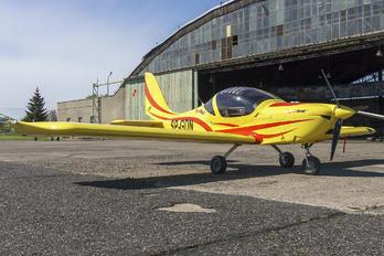 SP-GDN - Aeroklub Gdański Evektor-Aerotechnik SportStar RTC