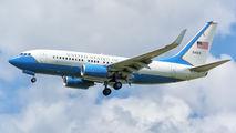 05-4613 - USA - Air Force Boeing C-40C aircraft