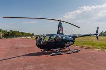 I-SEKO - Private Robinson R44 Astro / Raven