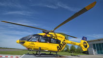 D-HYAC - ADAC Luftrettung Airbus Helicopters EC145 T2 aircraft