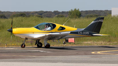 CS-UUG - Private BRM Aero Bristell