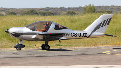 CS-UJZ - Private TL-Ultralight TL-96 Star
