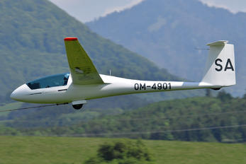 OM-4901 - Private Schempp-Hirth Standard Cirrus