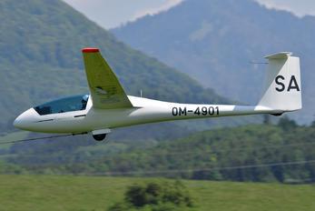 OM-4901 - Private Schempp-Hirth Standard Cirrus