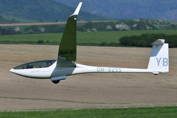 OM-8255 - Private Glaser-Dirks DG-800S