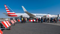 N388AA - American Airlines Boeing 767-300ER aircraft