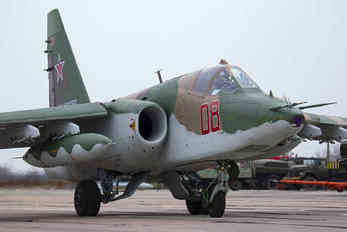08 - Russia - Air Force Sukhoi Su-25
