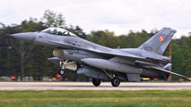 4071 - Poland - Air Force Lockheed Martin F-16C Jastrząb aircraft