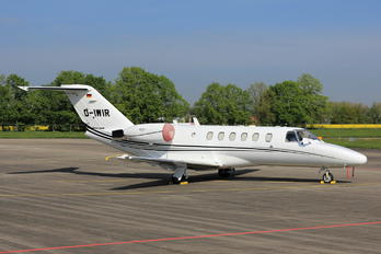 D-IWIR - Private Cessna 525A Citation CJ2