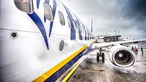 EI-DYF - Ryanair Boeing 737-800 aircraft