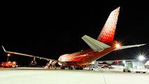 EI-XLM - Rossiya Boeing 747-400 aircraft
