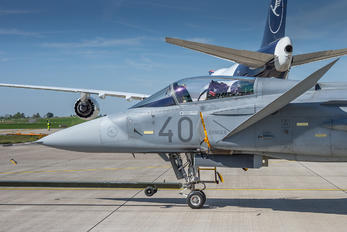 39-3311 - Hungary - Air Force SAAB JAS 39C Gripen