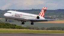 EI-EWI - Volotea Airlines Boeing 717 aircraft