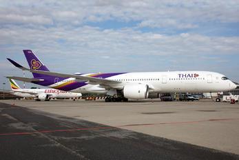 HS-THM - Thai Airways Airbus A350-900