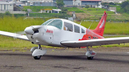 TI-BEX - Aerotica Piper PA-28 Cherokee