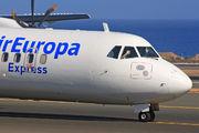 EC-MMZ - Air Europa ATR 72 (all models) aircraft
