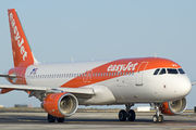 OE-IVN - easyJet Europe Airbus A320 aircraft