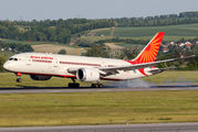 VT-ANG - Air India Boeing 787-8 Dreamliner aircraft