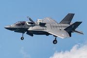 169168 - USA - Marine Corps Lockheed Martin F-35B Lightning II aircraft