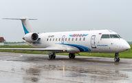 VQ-BPB - Yamal Airlines Canadair CL-600 CRJ-200 aircraft