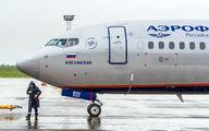VQ-BVO - Aeroflot Boeing 737-800 aircraft