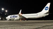VQ-BJI - UTair Boeing 737-800 aircraft