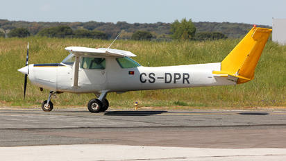 CS-DPR - Private Cessna 152