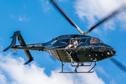 OM-BYD - Slovakia - Police Bell 429 aircraft