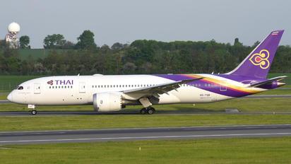 HS-TQB - Thai Airways Boeing 787-8 Dreamliner