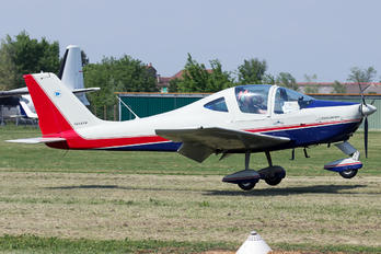 I-7712 - Private Tecnam P2002