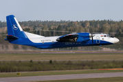 EW-259TG - Genex Antonov An-26 (all models) aircraft
