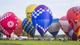 GZB-International Mountain Balloon Competition in Krosno