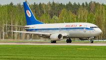 EW-336PA - Belavia Boeing 737-300 aircraft