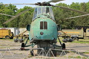 0599 - Czechoslovak - Air Force Mil Mi-4 aircraft