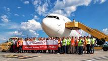 OE-LPF - Austrian Airlines/Arrows/Tyrolean Boeing 777-200ER aircraft