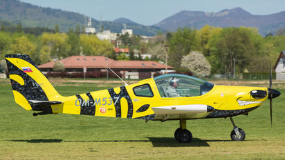 OM-M537 - Private Tomark Aero Viper SD-4
