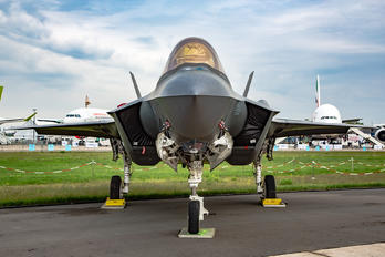 11-5040 - USA - Air Force Lockheed Martin F-35A Lightning II