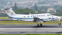 FAC5733 - Colombia - Air Force Beechcraft 300 King Air 350 aircraft