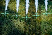 8807 - Saudi Arabia - Air Force: Saudi Hawks British Aerospace Hawk 65 / 65A aircraft