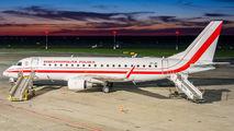 SP-LIH - Poland - Government Embraer ERJ-170 (170-100) aircraft