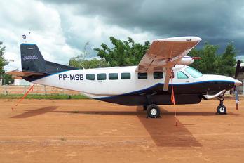 PP-MSB - Private Cessna 208B Grand Caravan