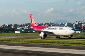B-8865 - Shenzhen Airlines Airbus A330-300